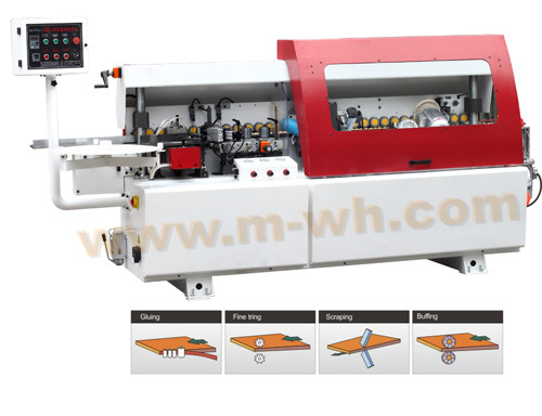 WEHO woodworkings machines factory in China
